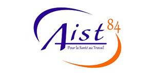 logo AIST 84
