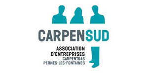 logo Carpensud