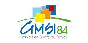 logo GMSI 84