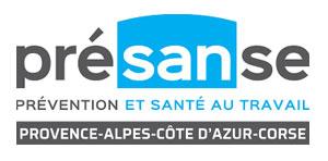 logo Présance